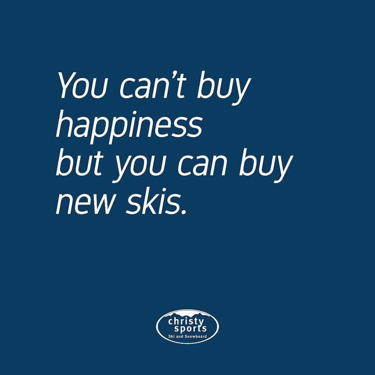 buy skis