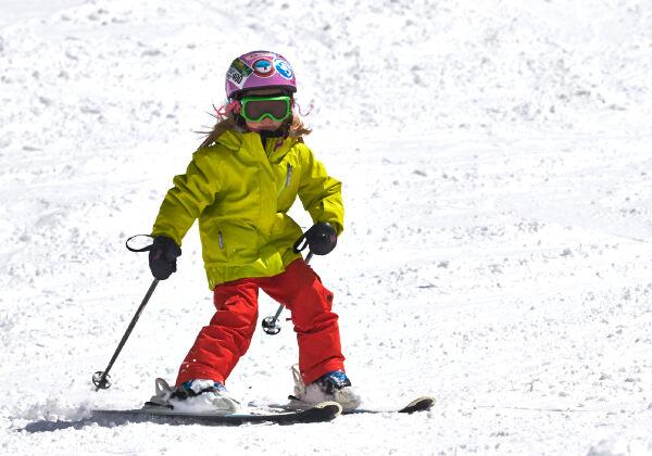 junior rental ski packages