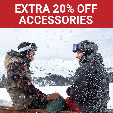 Extra 20% Off Accessories