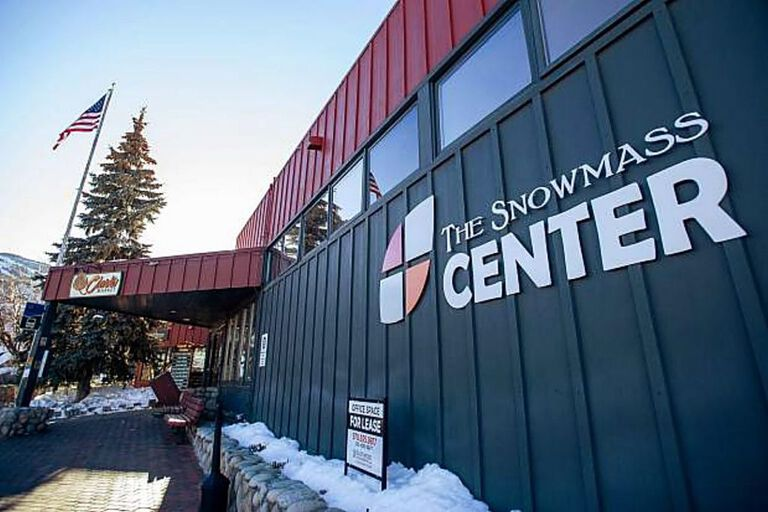 Christy Sports - Snowmass Center store front