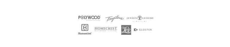 patio furniture brands