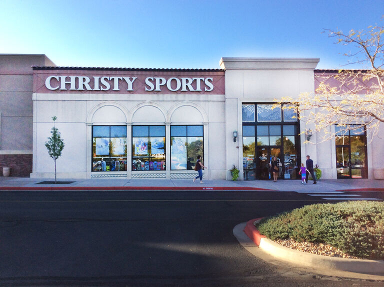 Christy Sports-  Denver West store