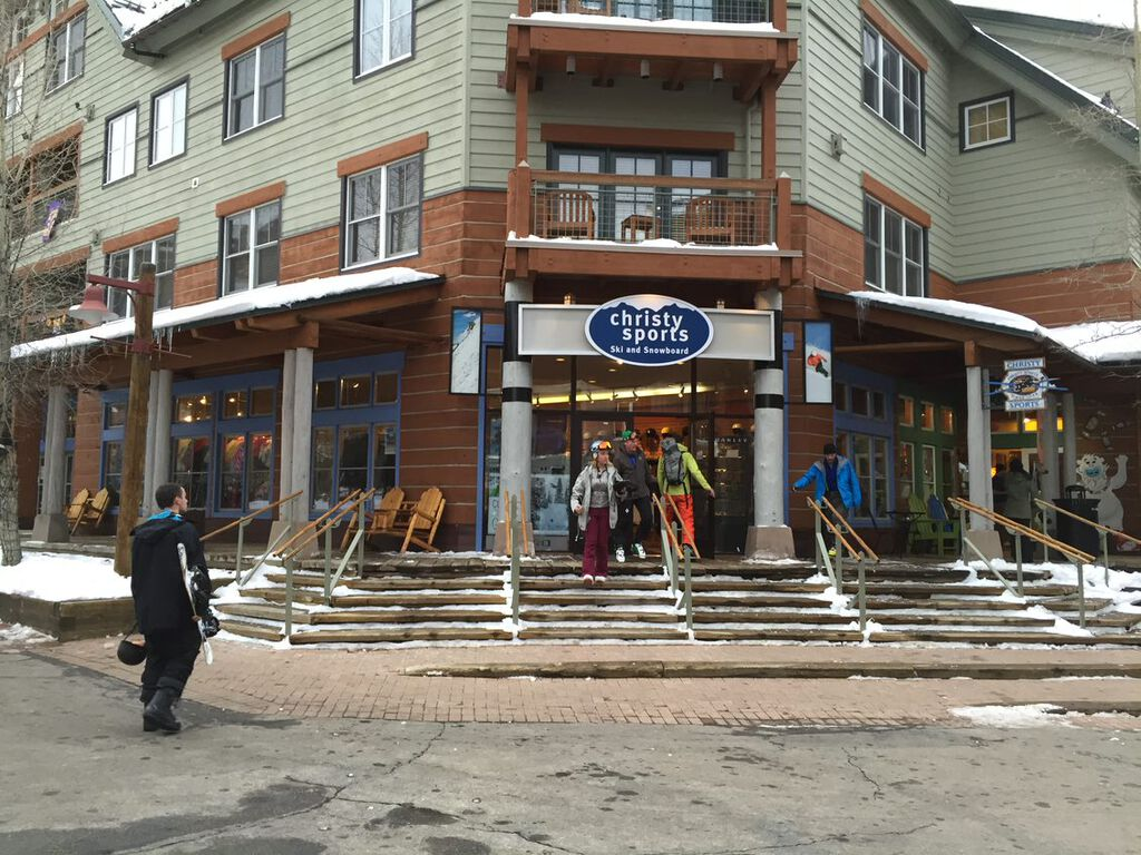 christy sports river run ski and snowboard demos at keystone resoort