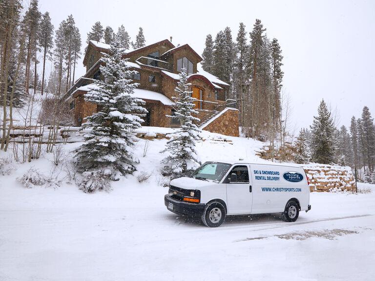 christy sports ski and snowboard rental delivery in keystone