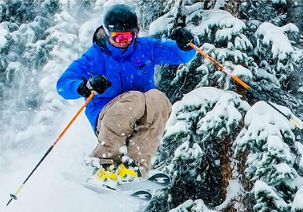 demo ski packages
