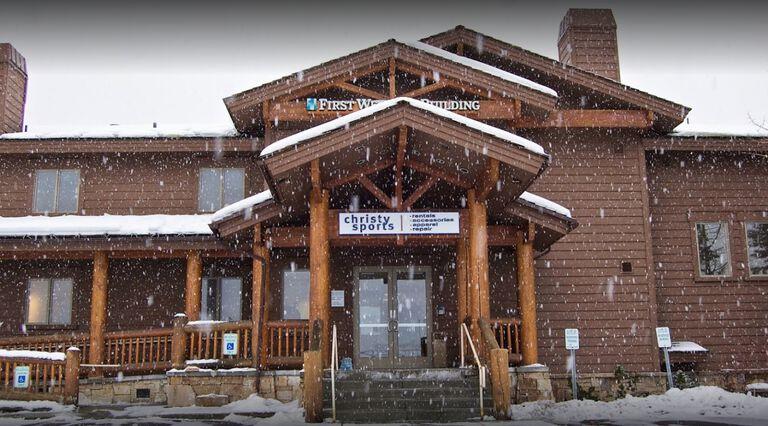 Christy Sports - park city store