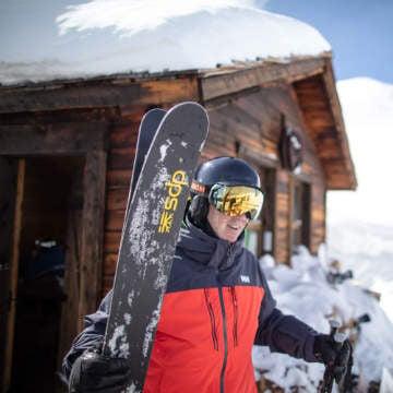 Ski Menu Image Right