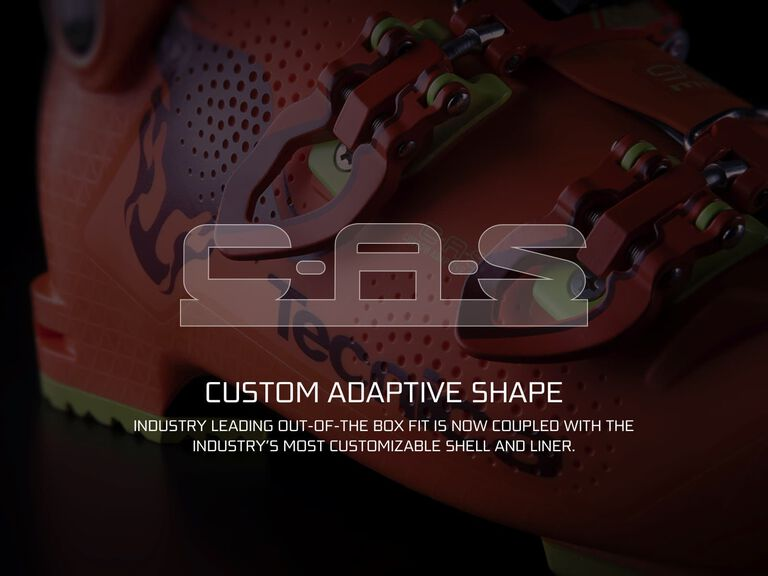 Custom Adaptive Shape (C.A.S.)