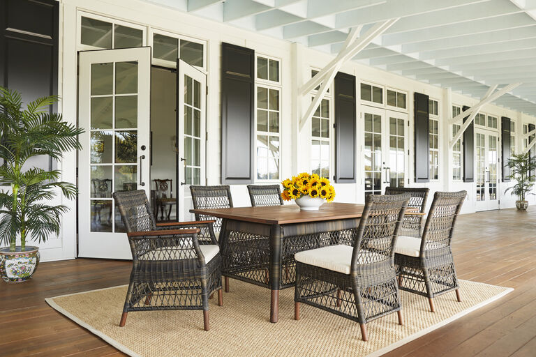 vintage jensen patio furniture during the christy sports mid summer patio sale