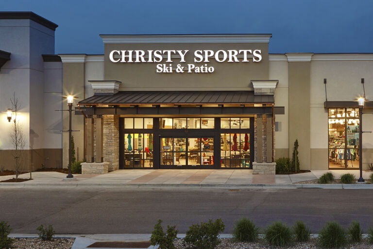 Christy Sports - foothills store