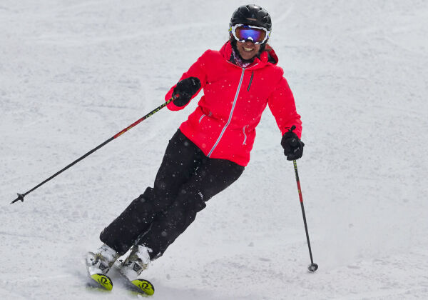 sport ski rental packages