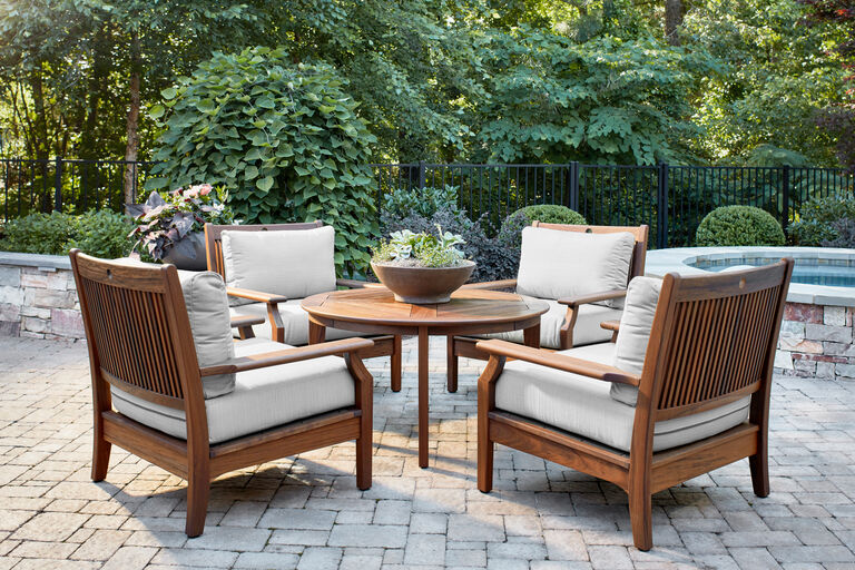 Christy sports outdoor patio furniture sale