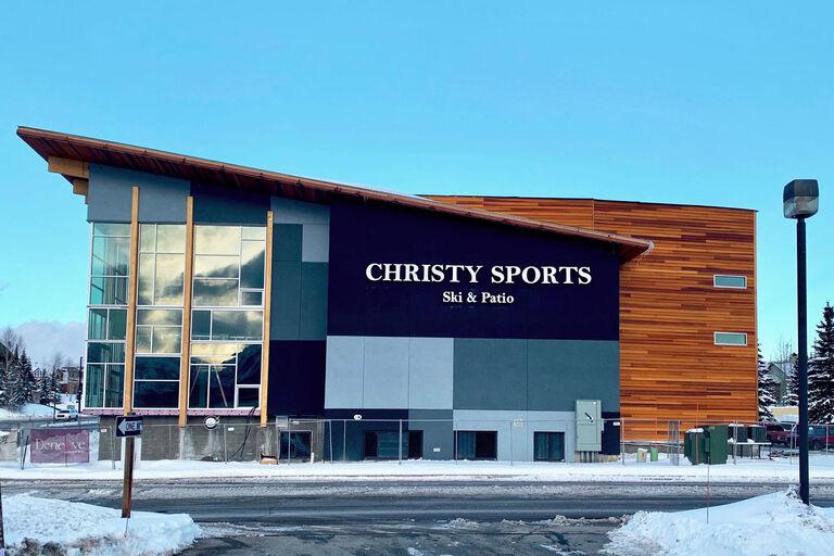 Christy Sports Dillon