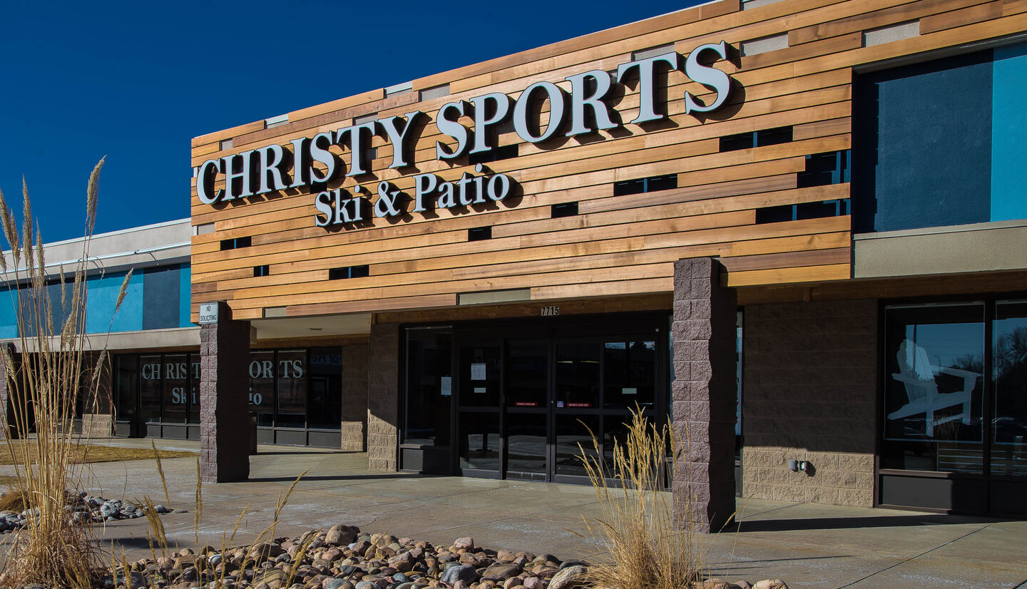 christy sports ski and snowboard rental location in arvada