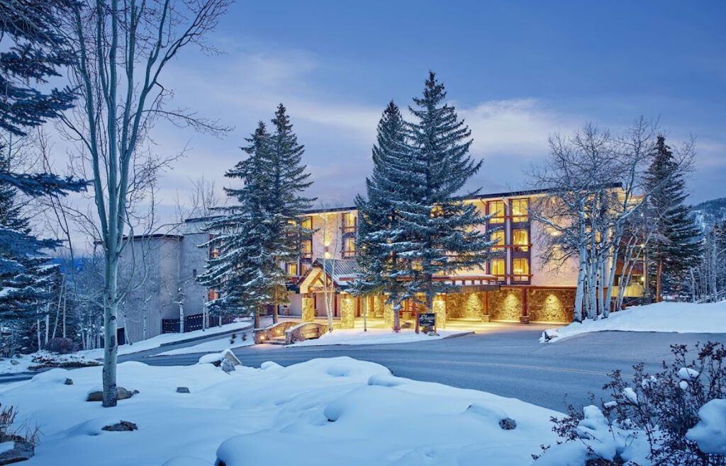 christy sports ski and snowboard rental at the stonebridge condos in snowmass