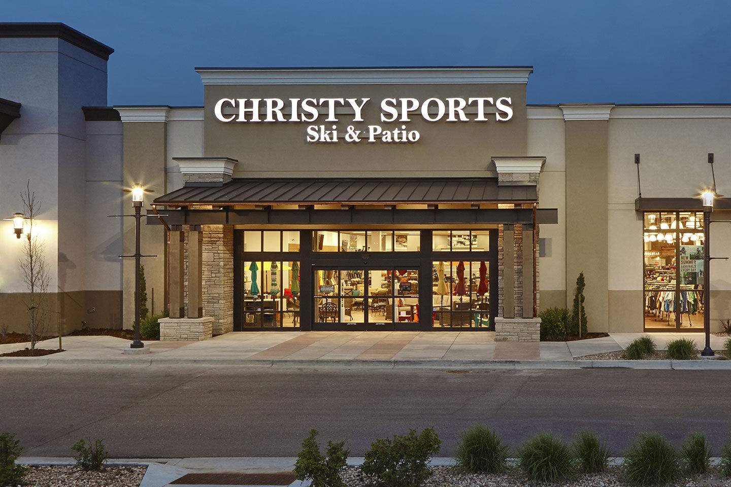christy sports ski and snowboard rental location in fort collins