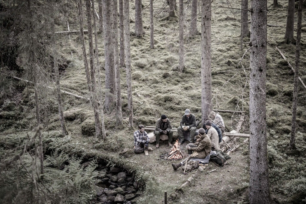 From lumberjacks to mountaineers, for over 80 years hands come first at Hestra