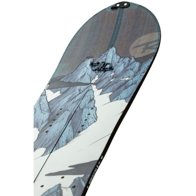 Rossignol XV Wide Splitboard Mens image number 4