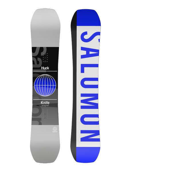 Salomon Huck Knife Snowboard Mens