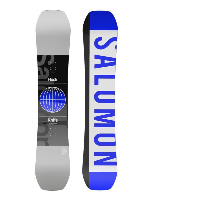 Salomon Huck Knife Snowboard Mens image number 1