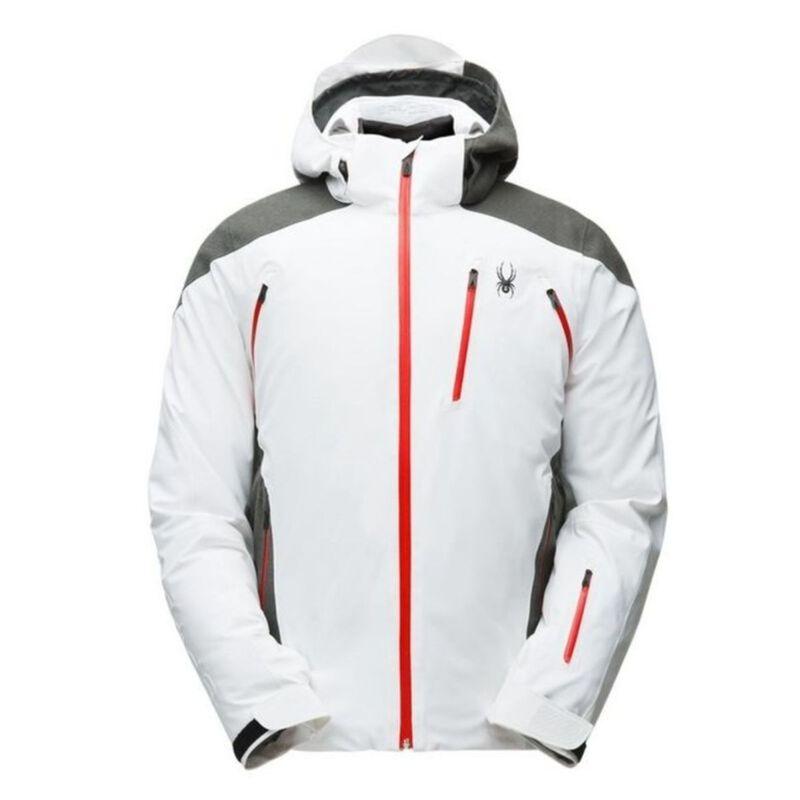 Spyder Garmisch Jacket Mens mens image number 3