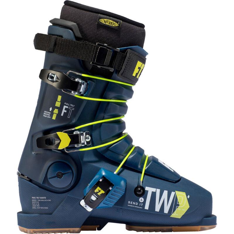 Full Tilt Tom Wallisch Pro Ski Boots Mens image number 0