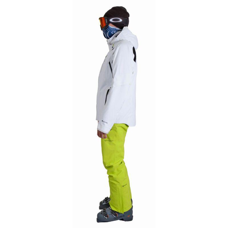 Spyder Pinnacle Jacket Mens image number 8