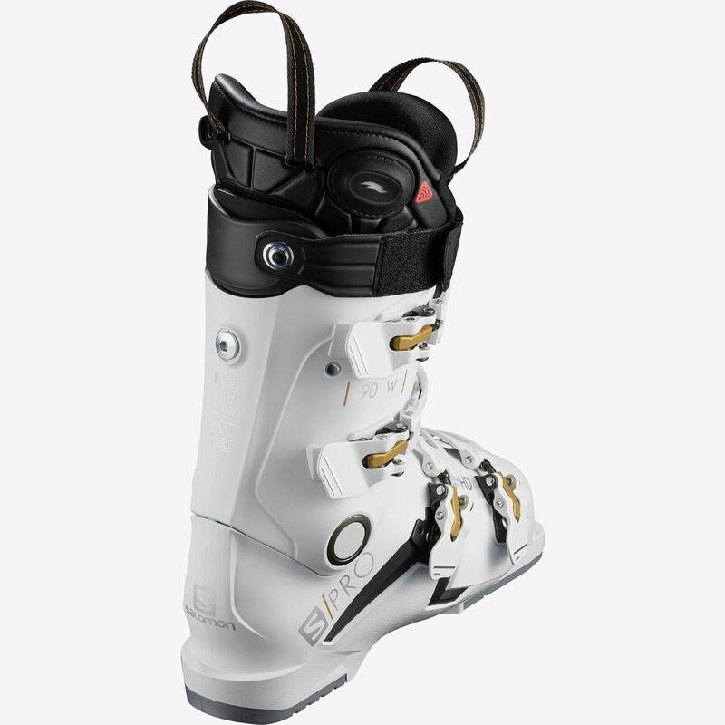 Salomon S/Pro 90 Custom Heat Connect Ski Boots Womens image number 1