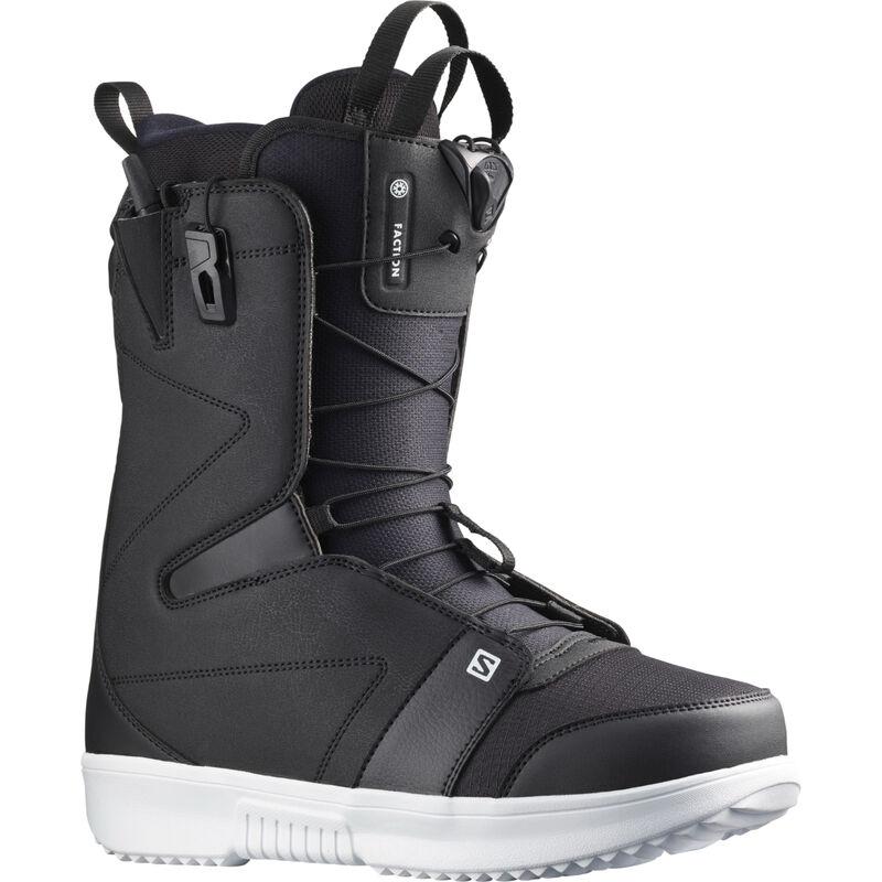 Salomon Faction Boa Snowboard Boots image number 0