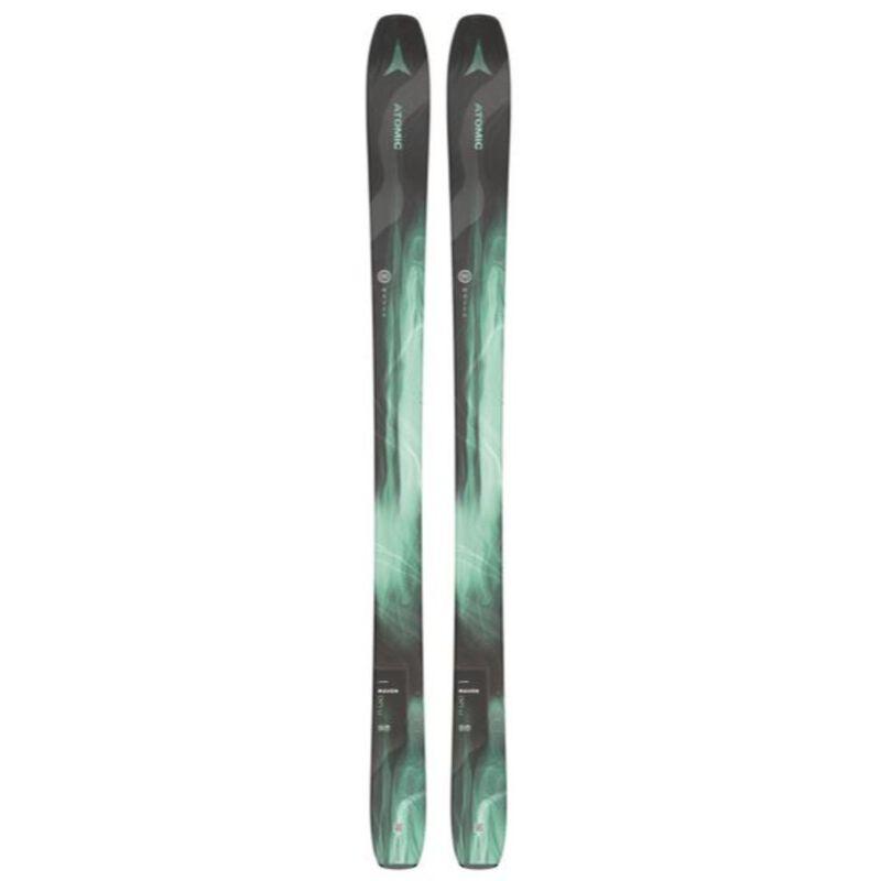 Atomic Maven 93 C Skis - Womens 21/22 image number 0
