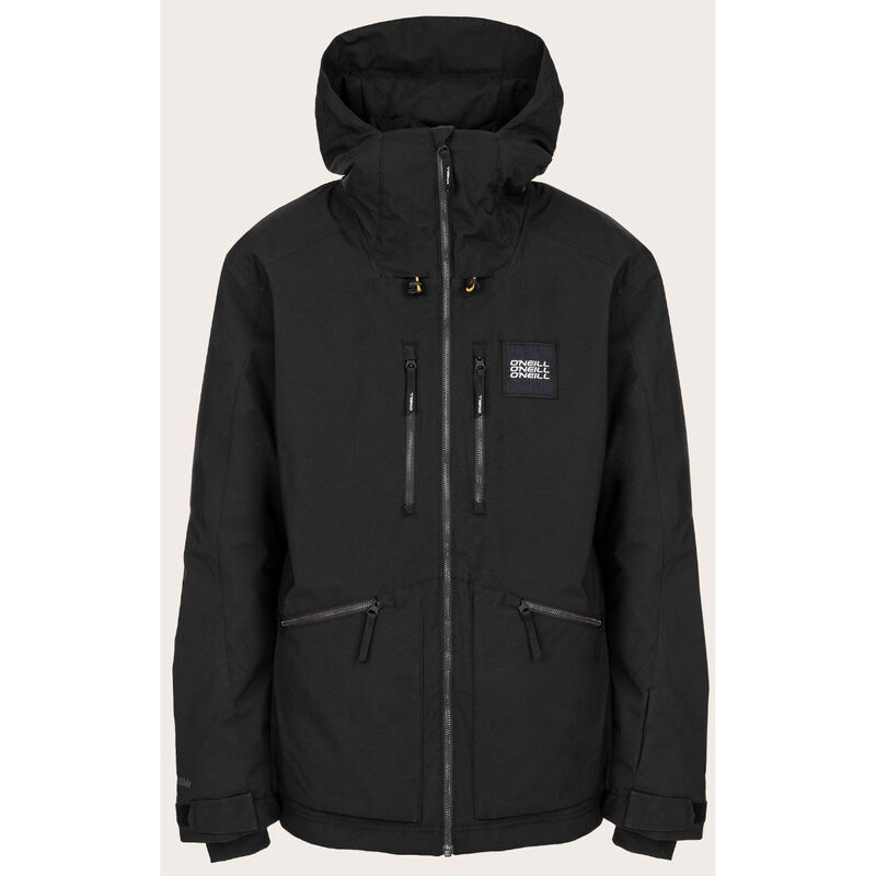 O'neill Textured Jacket - Mens 19/20 image number 0