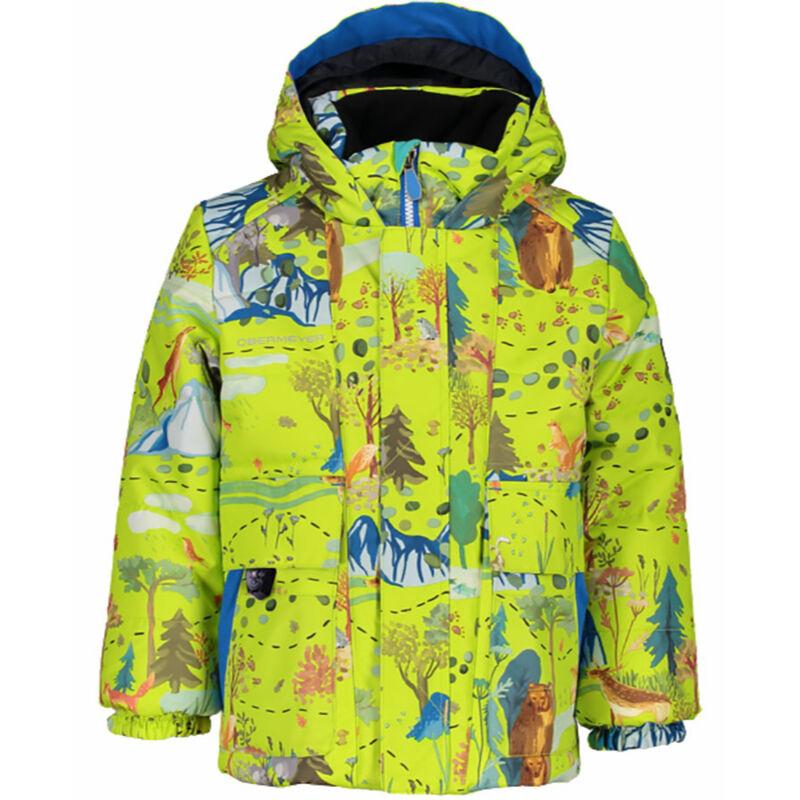 Obermeyer M-Way Jacket - Toddler Boys 20/21 image number 0