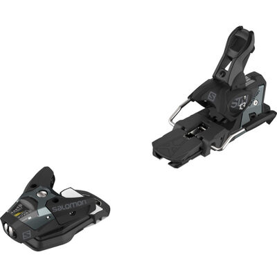 Salomon STH2 WTR 13 Ski Bindings 20/21