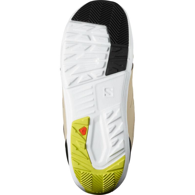 Salomon Launch Boa SJ Snowboard Boots image number 2
