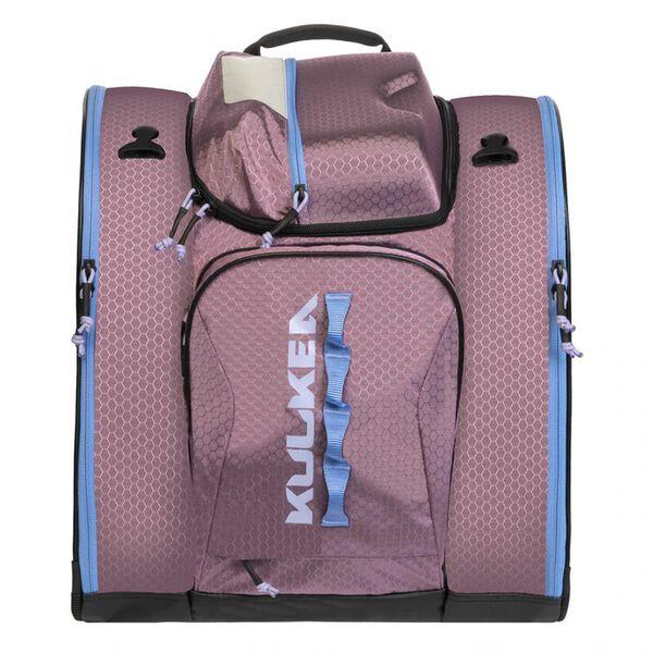 Kulkea Powder Trekker Ski Boot Bag Orchid 52L