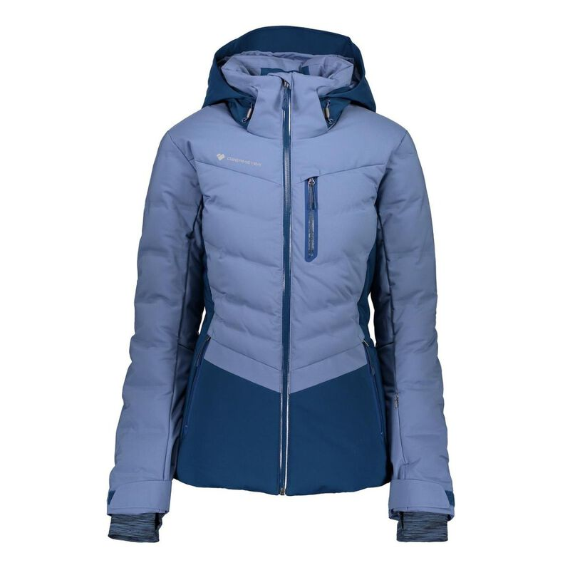 Obermeyer Cosima Down Jacket - Womens - 19/20 image number 0