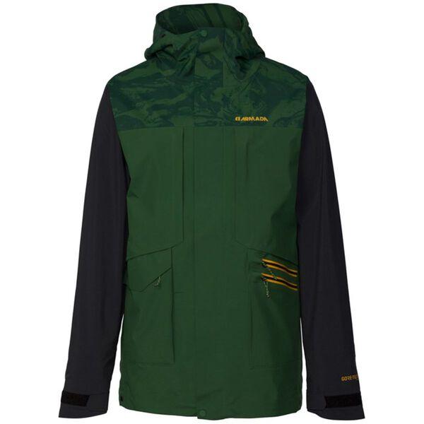 Armada Lifted Gore-Tex 3L Shell Jacket Mens