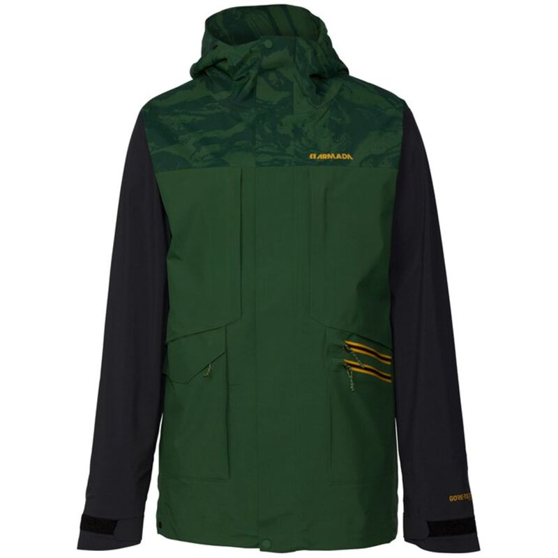 Armada Lifted Gore-Tex 3L Shell Jacket Mens image number 0