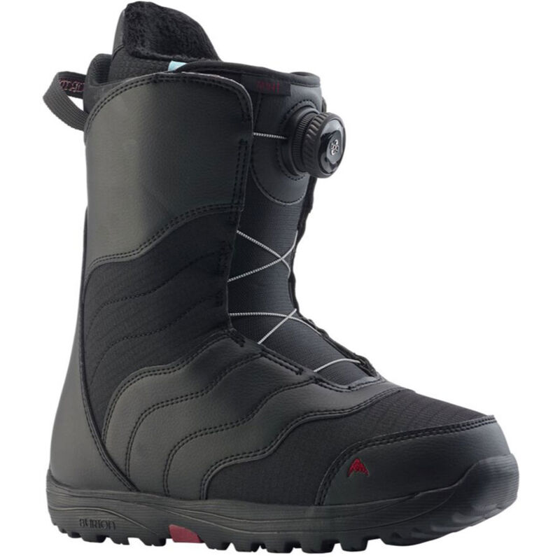 Burton Mint Boa Snowboard Boots Womens image number 0