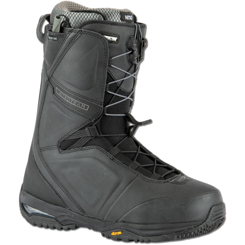 Nitro Team TLS Snowboard Boots - Mens 20/21 image number 0