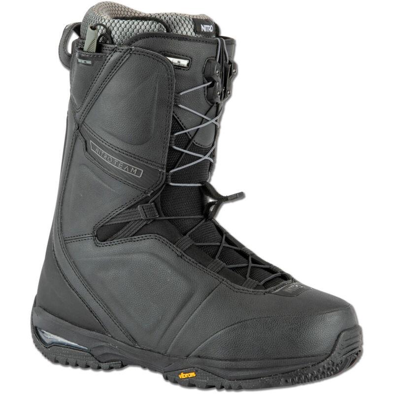 Nitro Team TLS Snowboard Boots Mens image number 0