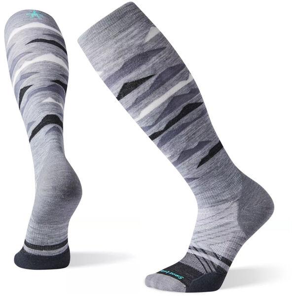 Smartwool PhD Ski Light Elite Pattern Socks Mens