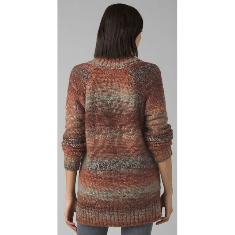 Prana Claus Sweater - Womens 20/21 image number 1