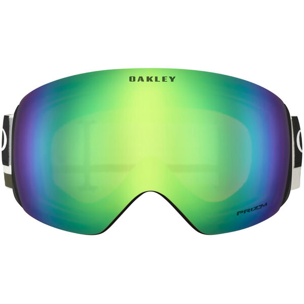 Oakley Flight Deck Blockedout w/ Prizm Jade Goggles