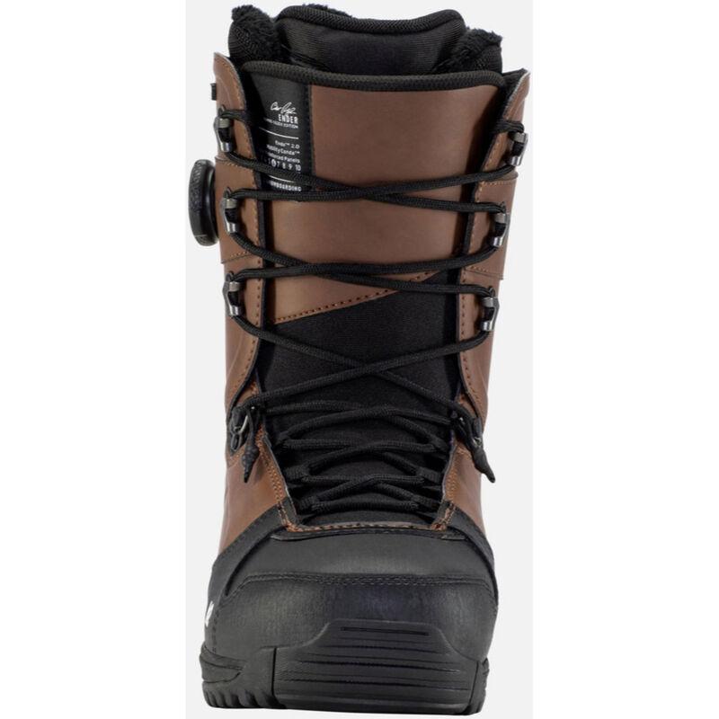K2 Ender Snowboard Boots Mens image number 1