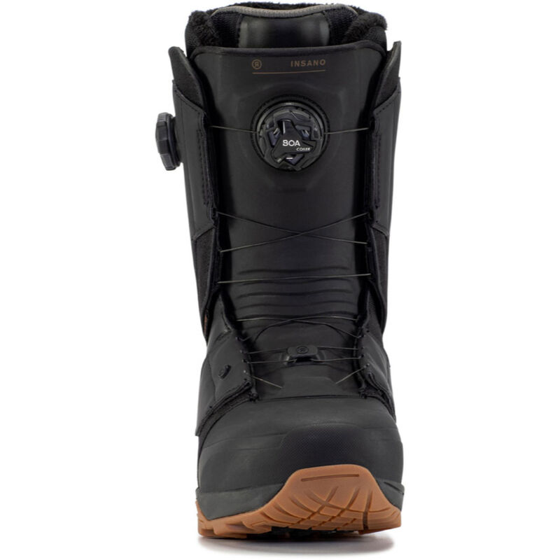 Ride Insano Snowboard Boots Mens image number 2