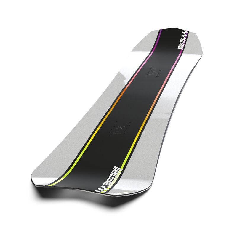 Salomon Dancehaul Snowboard image number 2