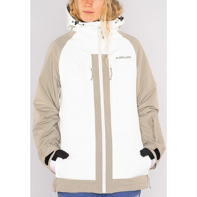 Armada Stadium Insulated Jacket - Womens