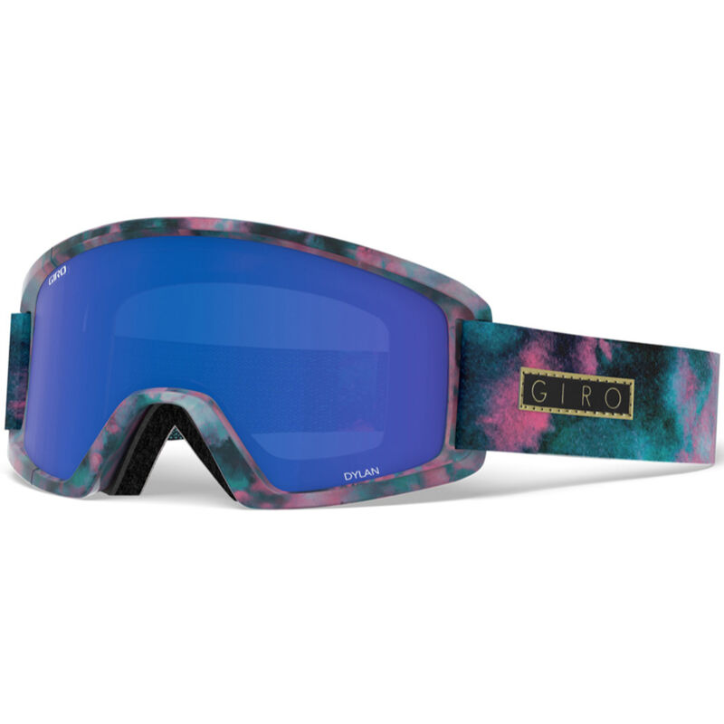 Giro Dylan Bleached Out Goggles - Womens image number 0