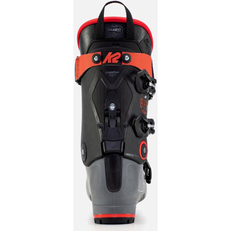 K2 BFC 100 Ski Boots Mens image number 1